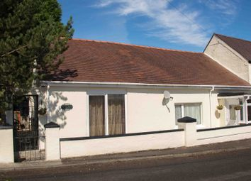 Thumbnail 2 bed semi-detached bungalow for sale in Heol Y Capel, Foelgastell