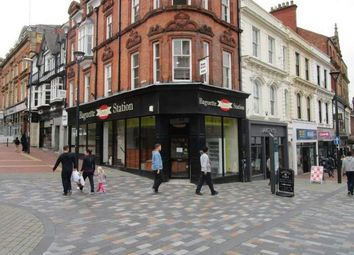 Thumbnail Retail premises to let in 54 St Peters Street, St Peters Street, Derby
