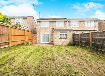 Thumbnail 3 bed semi-detached house for sale in Valley Road, Banbury