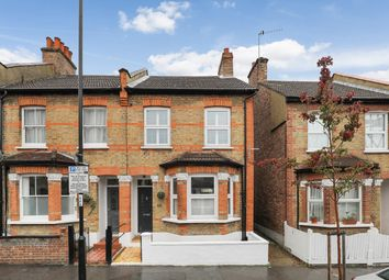Thumbnail 2 bed end terrace house for sale in Addiscombe Court Road, Addiscombe, Croydon