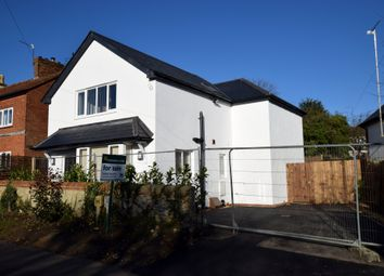 Thumbnail 3 bed detached house for sale in Wings Road, Farnham