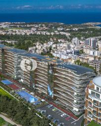 Thumbnail 3 bed apartment for sale in Kyrenia, City Center, Northern Cyprus
