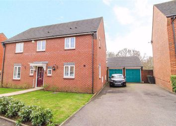 Thumbnail 4 bed detached house for sale in Harbour Way, St. Leonards-On-Sea, East Sussex