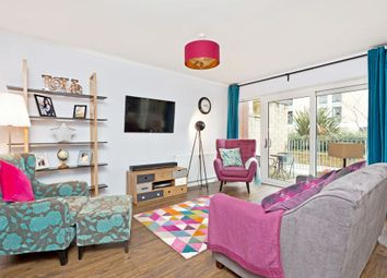 Thumbnail 2 bed flat for sale in 4 Kimmerghame Place, Fettes, Edinburgh