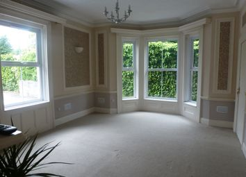 Thumbnail 1 bed flat for sale in Heyworth Street, Derby