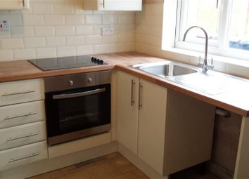 Thumbnail 1 bed flat to rent in Coleman Street, Wolverhampton