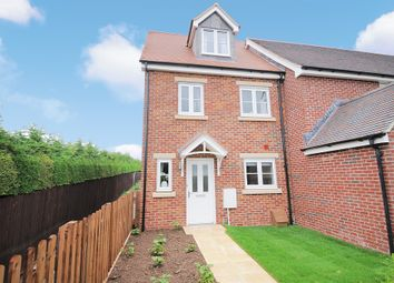 Thumbnail 3 bed terraced house for sale in Rowden Lane, Chippenham