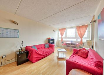 Thumbnail 2 bed flat for sale in Turpin House, Strasburg Road, London