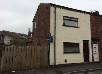Thumbnail 3 bed terraced house for sale in Banner Street, Ince, Wigan