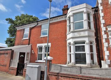 Thumbnail 3 bed semi-detached house for sale in Montague Road, Portsmouth