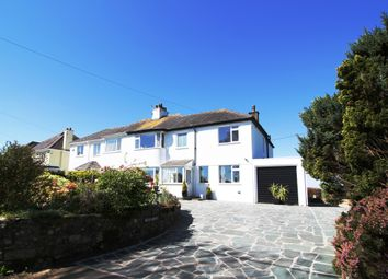 Thumbnail 4 bed semi-detached house for sale in Dovers Lane, Papcastle, Cockermouth