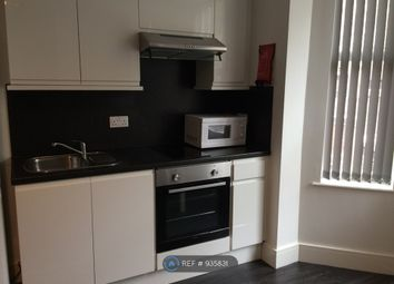 Thumbnail 1 bed flat to rent in Albany Road, Coventry