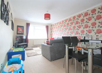 Thumbnail 2 bed flat for sale in Manor Road, Lancing