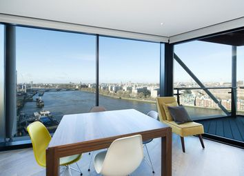 Thumbnail 2 bed flat to rent in Riverlight Quay, Nine Elms
