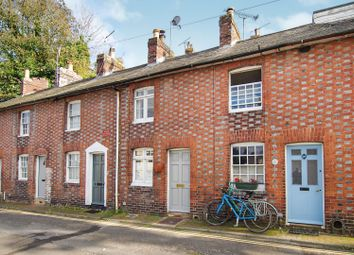 Thumbnail 2 bedroom terraced house for sale in New Road, Lewes