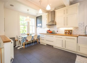 Thumbnail 3 bed maisonette for sale in Sedgemere Avenue, East Finchley, London