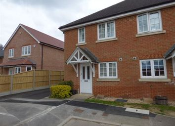 Thumbnail 2 bed property to rent in Tanners Row, Wokingham