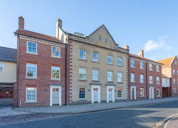 Thumbnail 4 bedroom town house for sale in King Street, Norwich