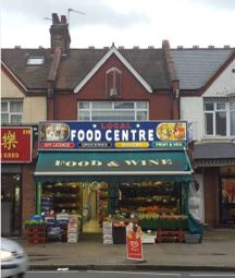 Thumbnail Land for sale in Ballards Lane, Finchley