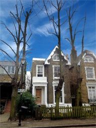 Thumbnail 4 bedroom detached house to rent in Lorn Road, London