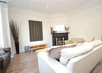 Thumbnail 4 bed terraced house to rent in Meanwood Road, Meanwood, Leeds