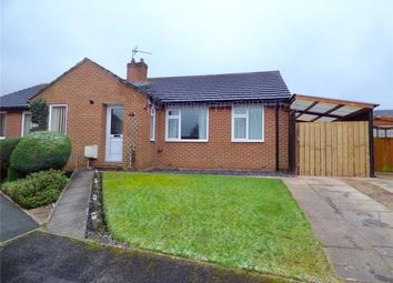 Thumbnail 2 bed semi-detached bungalow for sale in Murton View, Appleby-In-Westmorland, Cumbria
