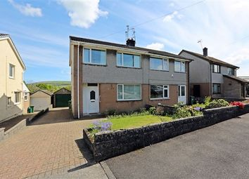 Thumbnail 3 bed semi-detached house for sale in Brookdale Court, Church Village, Pontypridd