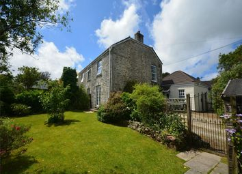 Thumbnail 5 bedroom semi-detached house for sale in Wheal Damsel Road, Carharrack, Cornwall