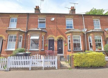 Thumbnail 2 bed terraced house for sale in Brewery Yard, Lower Street, Stansted
