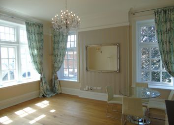 Thumbnail 2 bed flat to rent in Pentonville, Newport