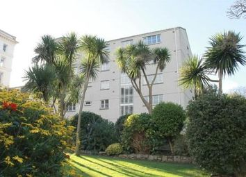 Thumbnail 1 bed flat to rent in Pendennis Road, Falmouth