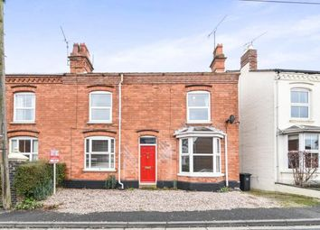 Thumbnail 3 bed semi-detached house for sale in Waterworks Road, Worcester, Worcestershire, Uk