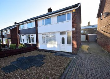 3 bed property for sale in Astral Avenue, Hipperholme, Halifax HX3