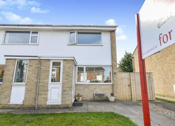 Thumbnail 3 bed semi-detached house for sale in Lingfield Road, Yarm, Durham