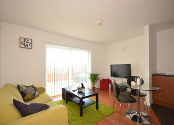 Thumbnail 1 bedroom flat for sale in Beacon Road, Chatham, Kent