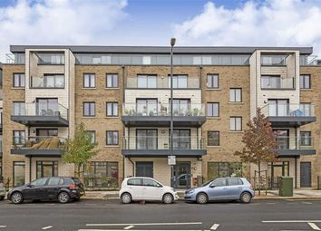 Thumbnail 1 bed flat for sale in Kilburn Park Road, London