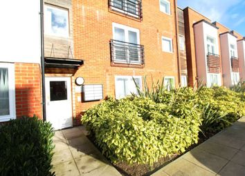 Thumbnail 2 bed flat to rent in Siloam Place, Ipswich