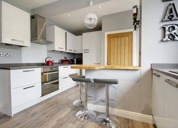 Thumbnail 3 bed terraced house for sale in County Parade, Harrogate