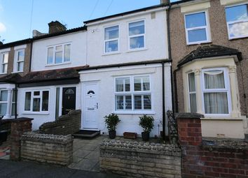 Thumbnail 2 bed terraced house for sale in Bynes Road, South Croydon, London