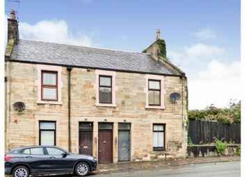 1 bed flat for sale in St. Clair Terrace, Boreland, Dysart, Kirkcaldy KY1
