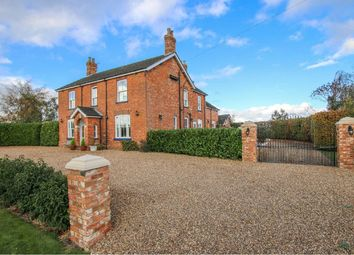 Thumbnail 4 bed detached house for sale in Great Sturton Road, Hatton