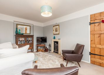 Thumbnail 3 bed terraced house for sale in Fulbrook, Burford, Oxfordshire