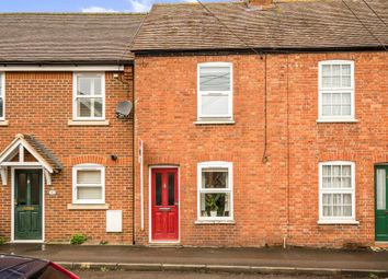 Thumbnail 1 bed end terrace house for sale in Windmill Road, Thame