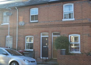 Thumbnail 2 bedroom terraced house to rent in Waldeck Street, Reading, Reading