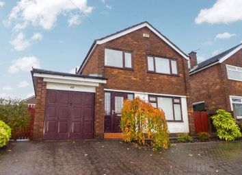 Thumbnail 3 bed detached house to rent in Croft Lane, Bury