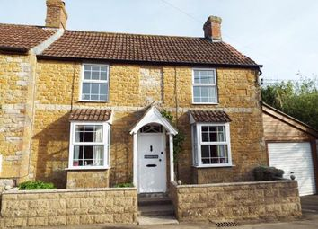 Thumbnail 2 bed semi-detached house for sale in North Cadbury, Yeovil, Somerset