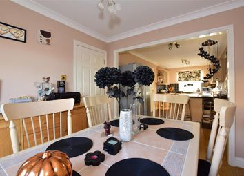 Thumbnail 4 bed town house for sale in New Road, Chatham, Kent