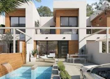 Thumbnail 3 bed town house for sale in Rojales, Alicante, Valencia, Spain