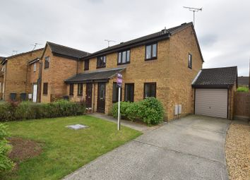 Thumbnail 3 bed semi-detached house for sale in Rubens Gate, Chelmsford