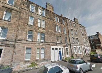 Thumbnail 1 bed flat to rent in Moat Terrace, Edinburgh, Midlothian